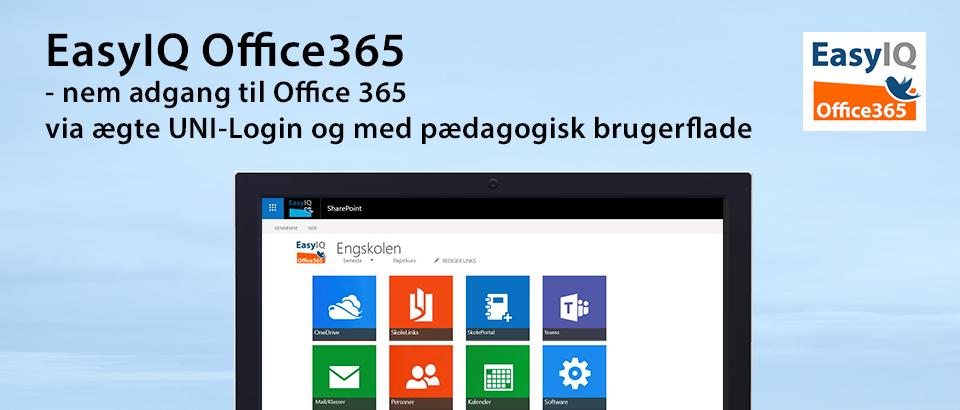 Office365forside