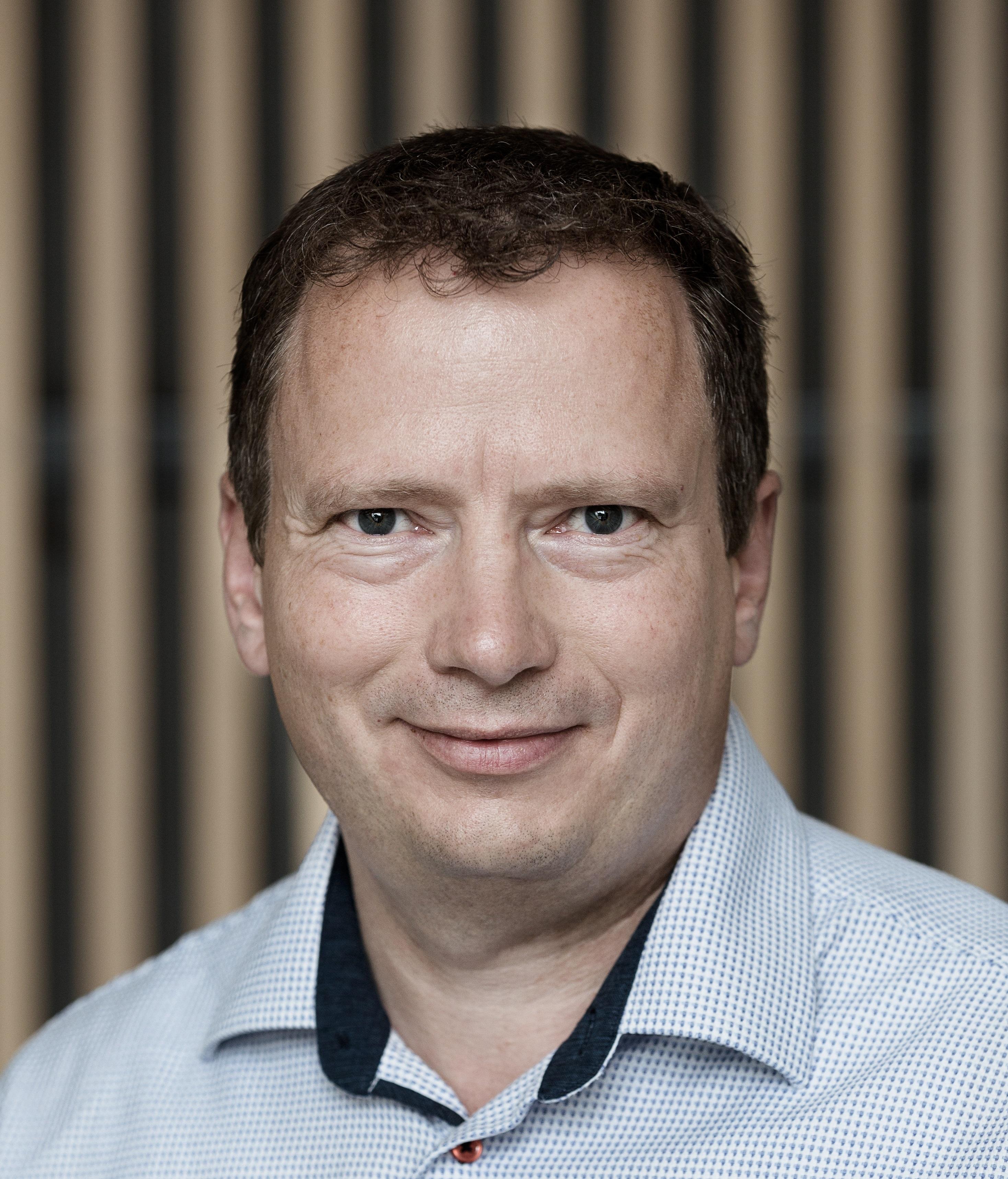 Frank Nygaard