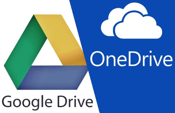 OneDriveGDrive