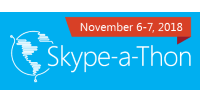 Skype-a-thon2018